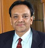 Pradeep Chopra of PS Group