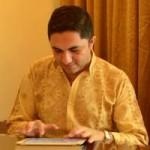 book by akash gautam