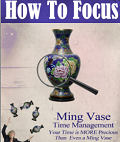 How to Focus - Time Management